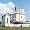 St. Joseph Catholic church (1770-1776)