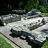 Археологічні розкопки на території Лаври