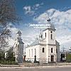 Церква І. Хрестителя (1934-1937, кол. кірха)