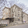 Колишній монастир домініканок, вул. Л.Українки