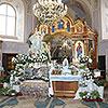 Костел св. Лазаря (1624)