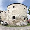 Залишки мурів Домініканського монастиря (1655)