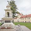 Жовківський замок (1594—1606)