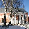 Костел кармелітів (1695 р.), смт. Розділ
