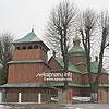 Церква у с. Шоломинь