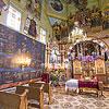 Михайлівська церква (1770), с. Жирівка