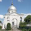 Греко-католицька церква Вознесіння Господнього (1910)