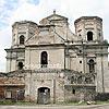 Костел Успіння Пресвятої Богородицi (1642-1695)