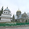Церква Зіслання Святого Духа (1912) з дзвіницею