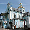 Церковь Рождества Пресвятой Богородицы (1738)