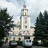 Будівля Ратуші (1638-1670, 1844)