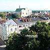 Вигляд міста з Ратуші