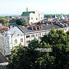 Вид города с Ратуши