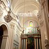Органний зал у костелі Св. Станіслава