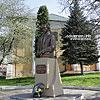 Пам'ятник Андрієві Чайковському (1994)