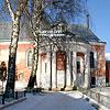 Костел Кармелитов (1695 г.)