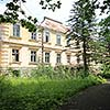 Дворец графов Ржевусских-Лянцкоронских (1740, 1874, 1904)