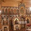Іконостас церкви Св. Пантелеймона