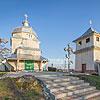 Церква Введення в храм Пресвятої Богородицi з дзвіницею (XVIII ст), с. Кошелів