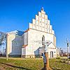 Костел cв. Миколая (1538), смт Куликів