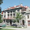 Здание бывшего Пражского банка (1909)