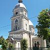 Церковь Рождества Пресвятой Богородицы (XVII в.), ул. И. Франко, 14