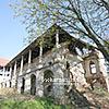 Поморянський замок (XVI - XVII ст.)
