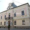 Дворец (нач. ХІХ в.), сегодня – городской совет