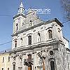Костел Вознесения Девы Марии (1731-1763), сегодня – василианский монастырь