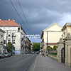 Вулиця Й. Пілсудського