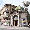 Каплиця св. Петра і Павла на вул. Мадаліньського