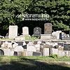 Новий єврейський цвинтар (1800)