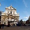Костел св. Петра і Павла (1597-1619), вул. Ґродзька 52а