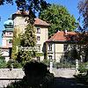 Łańcut Castle (the castle of Lubomirski and Potocki families) (1629-1641), Łańcut castle