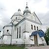 Нова церква, с. Урмань