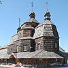 Церква Вознесіння (1717)