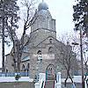 Церква Воздвиження Чесного Хреста (1910), с. Підгайчики