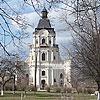 Костел Святої Трійці (1761-1779), с. Микулинці