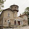 Будинок Андрія Чайковського (проживав тут у 1890-1910-х рр.)