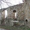 Руїни замку в м. Теребовля (XIV ст.)