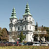 Church of the Immaculate Conception of the Blessed Virgin Mary (1749-1779)