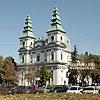 Церква Непорочного Зачаття Пресвятої Діви Марії (1749-1779)