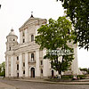 Кафедральний собор св. апостолів Петра і Павла (1639), м. Луцьк, вул. Кафедральна, 6
