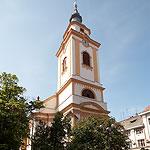 Реформатська церква (XIV ст.)