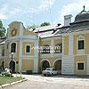 The palace of barons Pereni (16-18th cen.)
