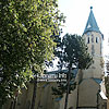 Костел Вознесения (XIII-XV в.)