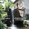The watermill, Pryborzhavske