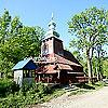 Ансамбль церкви Введения Пресвятой Богородицы (1808)
