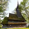Михайлівська церква (1688), с. Крайниково