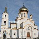 Новозбудована православна церква (2010-ті рр.)